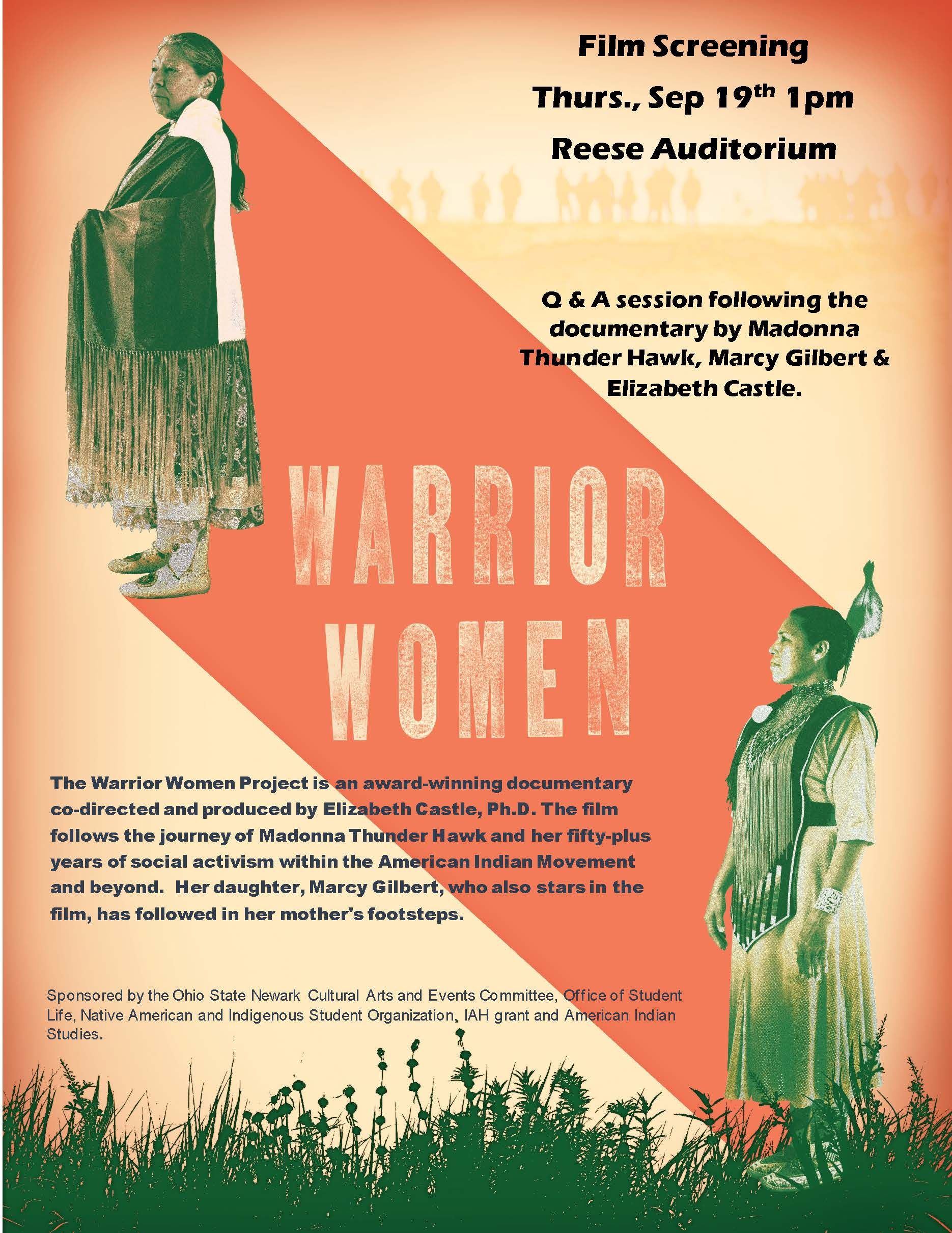 Warrior Women Project
